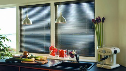 Custom Venetian Blinds Online