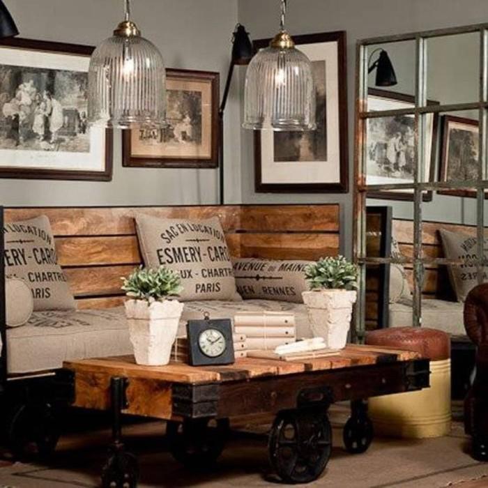 Antique Looking Furniture