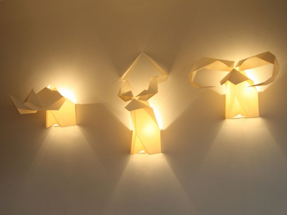 LED Wall Lights Designs Where Style And Ecology Merge