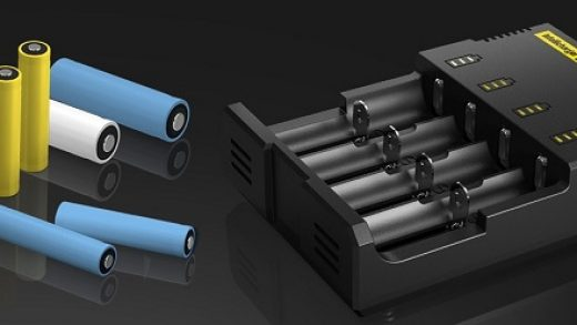 smar battery charger