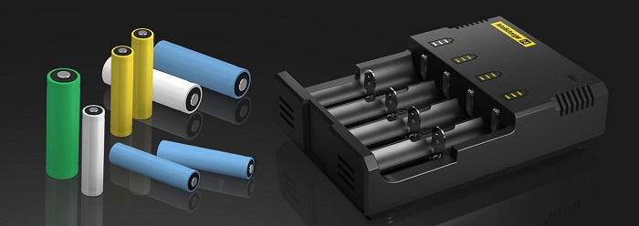 smar -battery charger