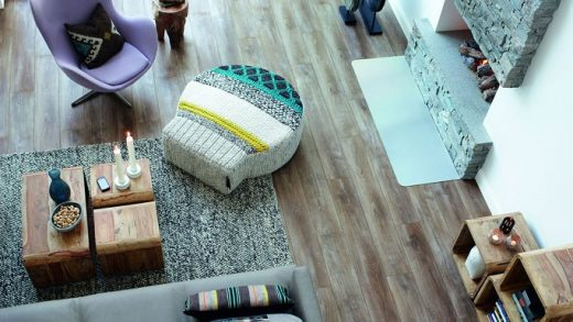 Reasons to Catch Up with the Laminate Flooring Craze