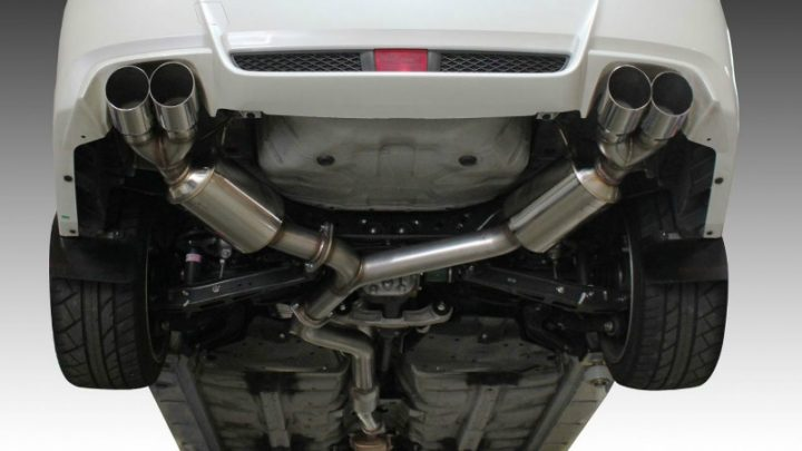 Stainless-Steel-Exhaust-Systems