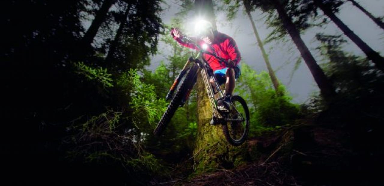 Lights for Mountain Bikes