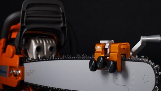 chainsaw-sharpener