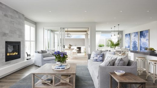 Hamptons Style: Invite the Sea Breeze into Your Living Room
