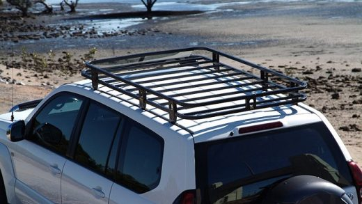 Roof Racks: Increase Your Four-Wheel Drive's Storage Potential