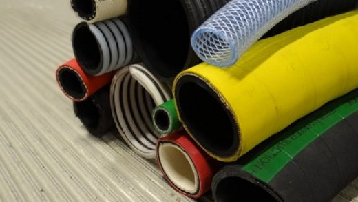 The Most Common Types of Hoses and Their Applications