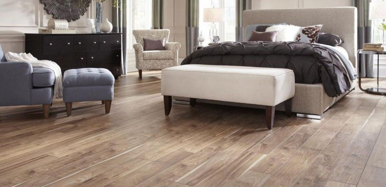 Vinyl Planking Floors