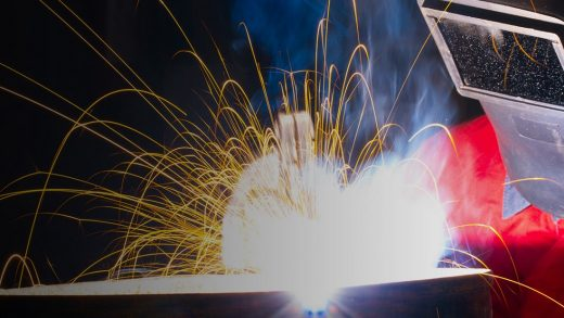 How Can You Protect Yourself from Potential Hazards When Welding