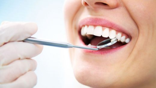 Cosmetic Dental Care: Improve the Way Your Smile Looks and Feels