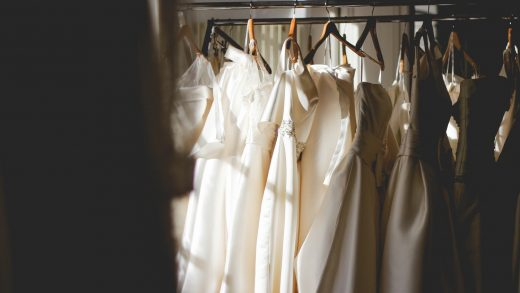 Wardrobe Racks: A Lovely Way to Keep Your Belongings in Check