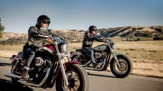 The Essential Pieces of Motorcycle Crash Gear