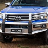 Bull Bars For Toyota Hilux