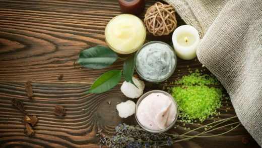 organic body products1