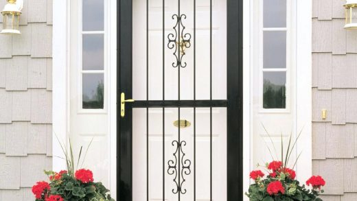 Steel Security Doors – Improve Your Security Without Compromising on Appeal