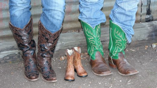 Here's What to Pay Attention to When looking for Cowboy Boots