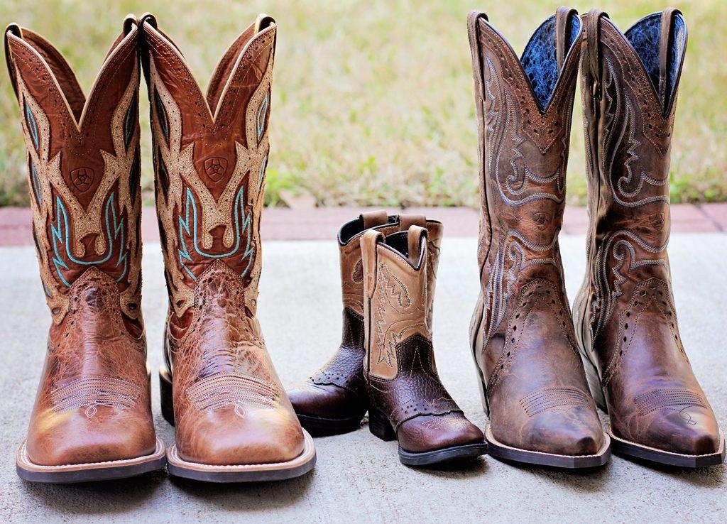 western footwear2