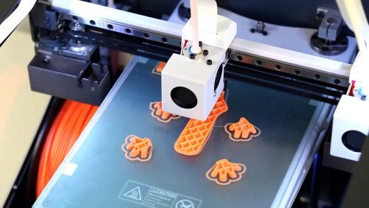 What the Dual Extruder 3D Printer Can Offer You