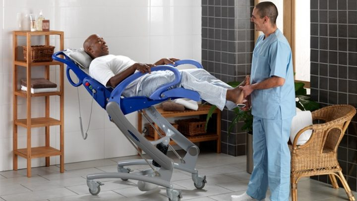 Medical Chairs For Patients