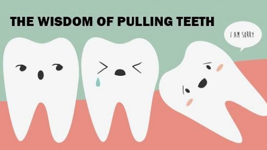 In Depth Guide to Wisdom Teeth Extraction