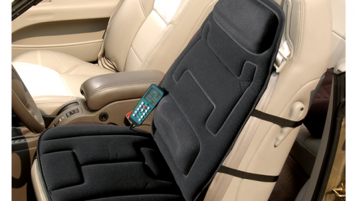 The Importance of Car Seat Cushions