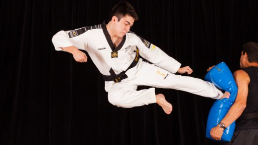 What You Need in Order to Get Started in the Martial Arts World