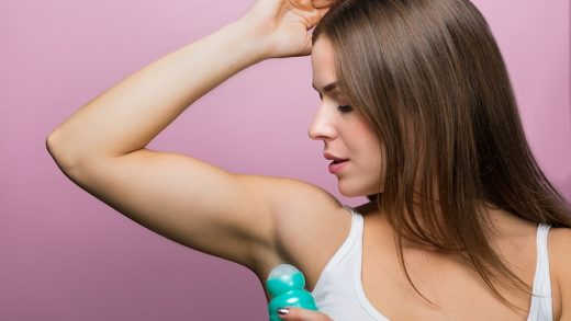 Why Use Natural Deodorants and Ditch Aluminum-Based Ones