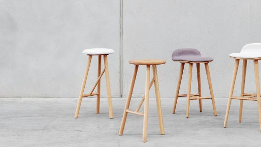 Unique Ways a Stool Chair Can Find Its Purpose in Your Home