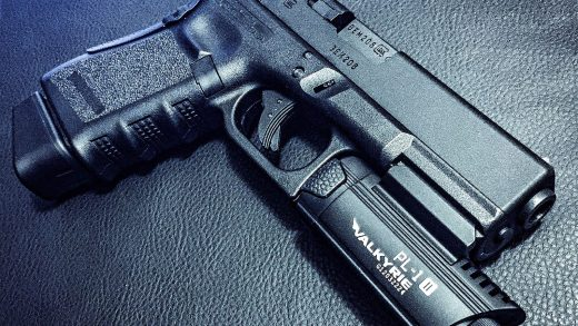 Tactical Pistol Light: How to Choose the Best One for Your Needs