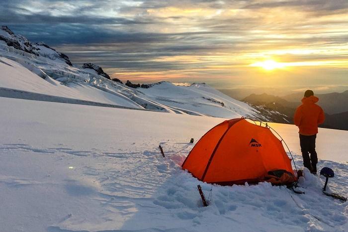 4-Season Tent