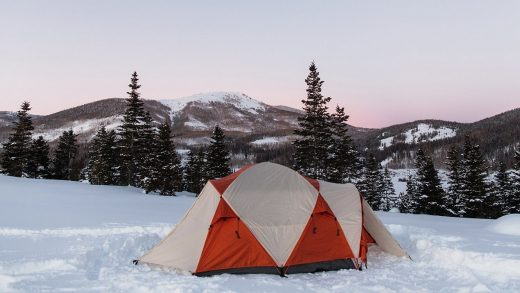 Winter Camping: the Essential Gear for Staying Warm & Safe