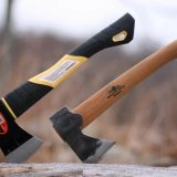 camping survival hatchets