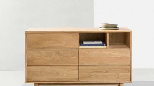 Exploring the Versatility and Functionality of Chest of Drawers