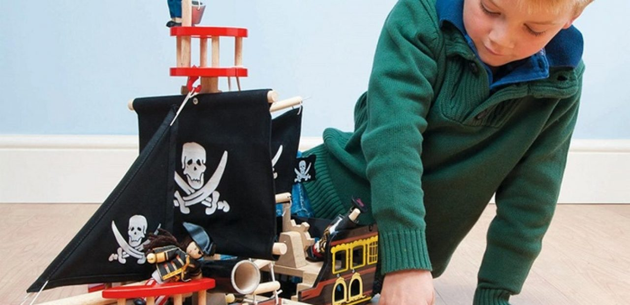 toy pirate ships for sale