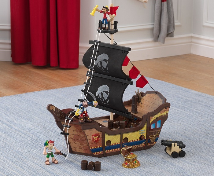 toy pirate ships for sale 2