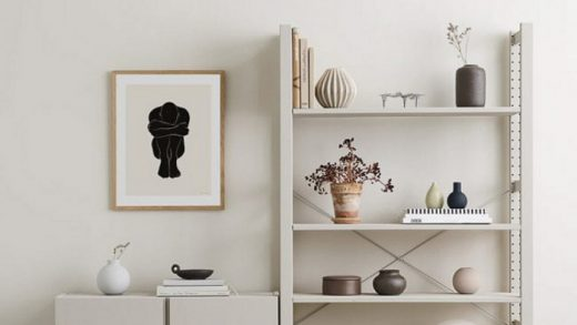 Scandinavian Interiors & Decor: Beautiful Ways to Liven Up the Simplicity