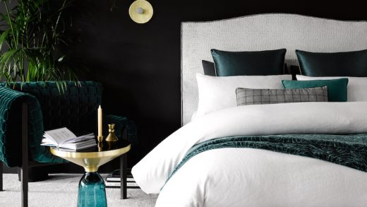 Bedroom Ambiance: The Bit of Luxury Sweet Dreams are Made of