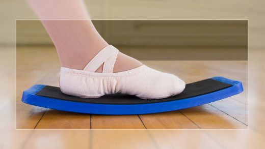 Ballet Turn Boards: Perfect Your Pirouettes and Overall Performance