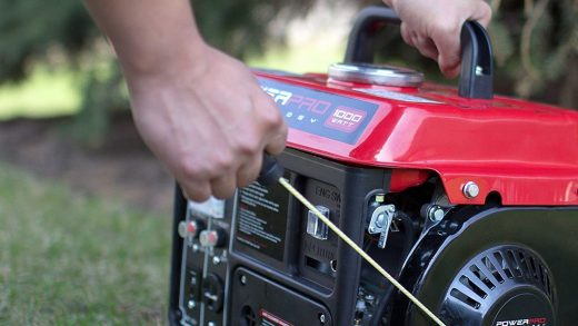 Important Considerations to Make When Shopping for Portable Generators