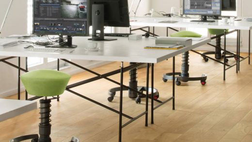 Exploring the Ways Ergonomic Furniture Can Improve Employee's Productivity