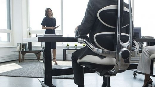 Improve the Quality of Your Working Days with an Ergonomic Office Chair