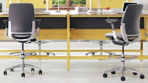 Drafting Chair: Perfect Element to Introduce Ergonomics at the Workplace