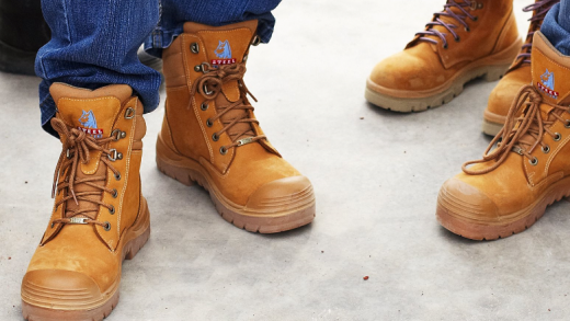 Soft Toe Work Boots: Convenient and Effective Protection