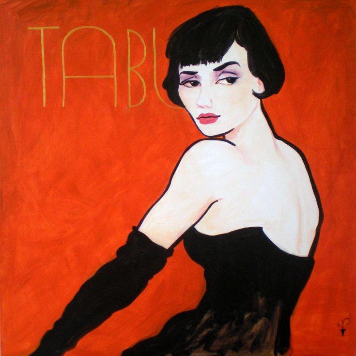 tabu perfume