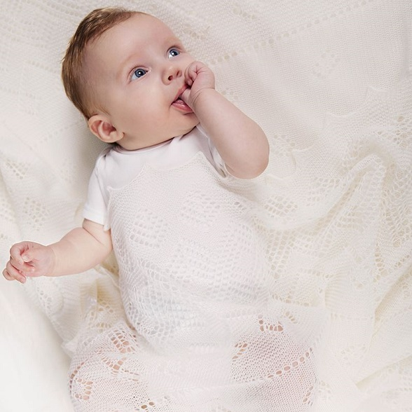 merino wool for babies