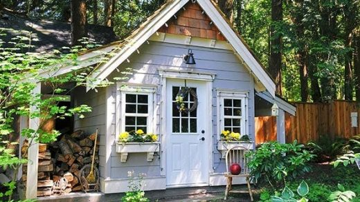 Your Simple Guide to Buying and Installing Garden Sheds + Maintenance Tips
