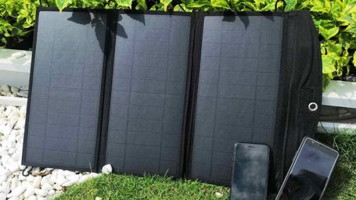 Bring Your Camping Experience to a Different Level with Solar Panel Blankets