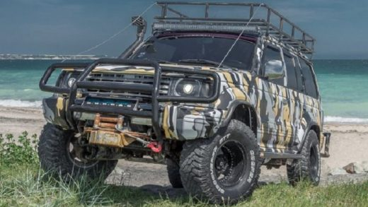 4×4 Accessories: Getting Your Vehicle Ready for the Outback