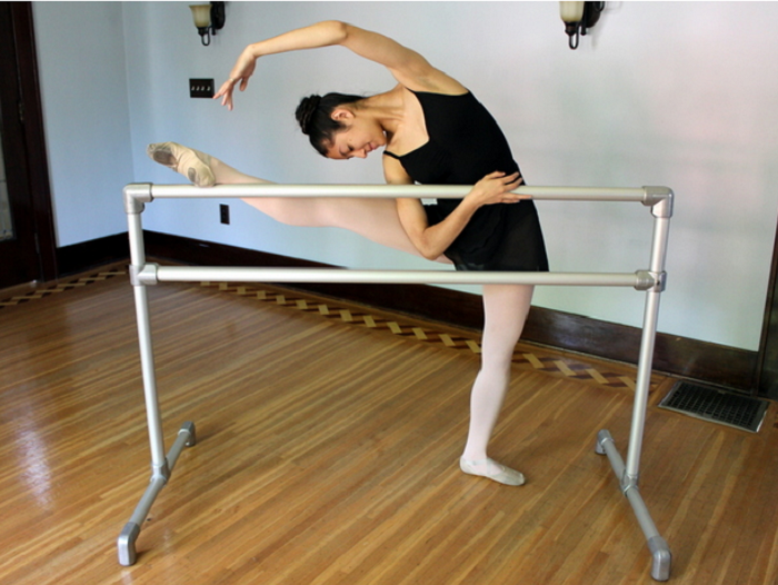 ballet-barre-at-home